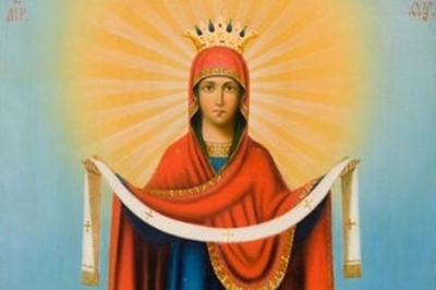Покрова Пресвятої Богородиці – історія свята