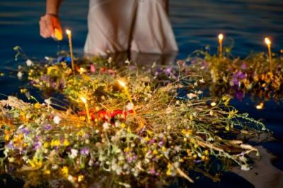 Івана Купала: дата, традиції та ідеї для святкування