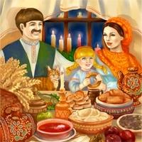Українські традиції Святого Вечора