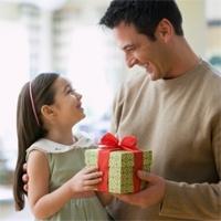 Подарунки для тата руками дитини