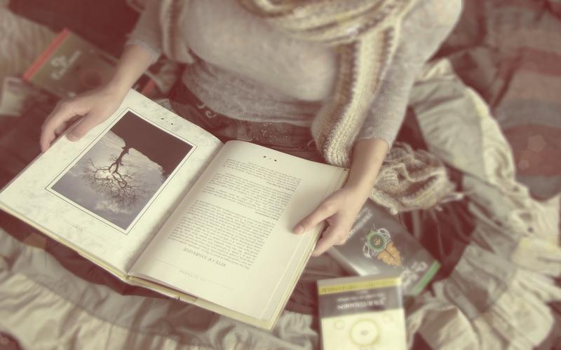 Подарунок психологу який любить почитати