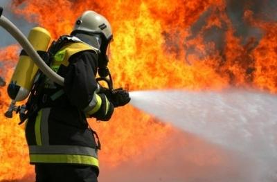 Історія професії пожежник