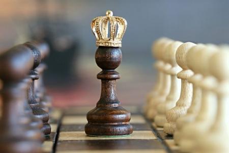 День шахіста та цікаві факти про шахи