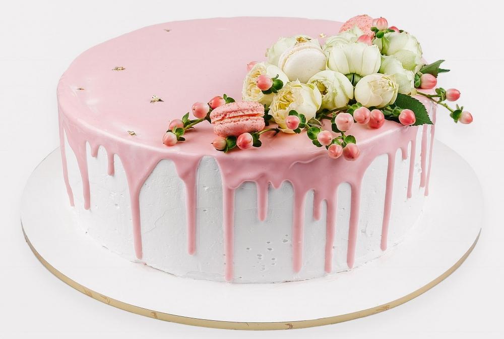 Неймовірний торт ручної роботи вихователю у подарунок