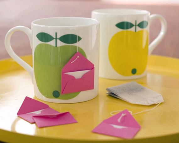 Чайна церемонія: сюрприз на День Святого Валентина