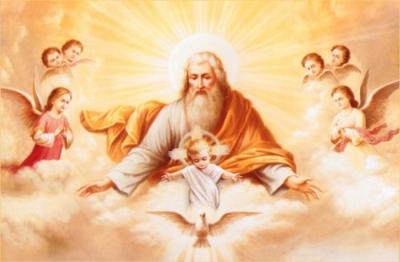 31 мая празднуем Троицу - праздник зелени