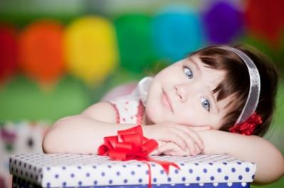 Дитячі подарунки: тонкощі вибору