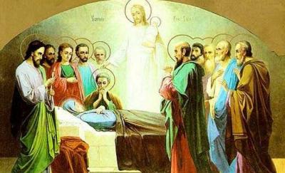 Зі Святом Успіння Пресвятої Богородиці