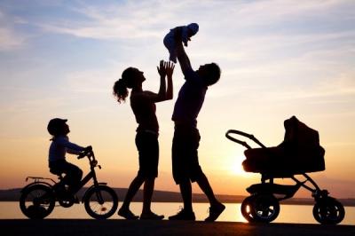День сім'ї: святкуємо тепло і затишно