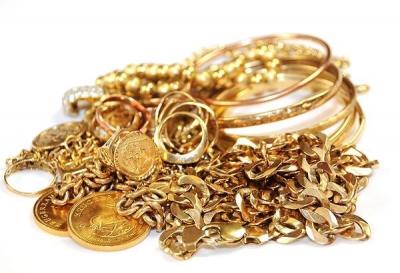 Обираємо прикраси з дорогоцінних металів: що варто знати