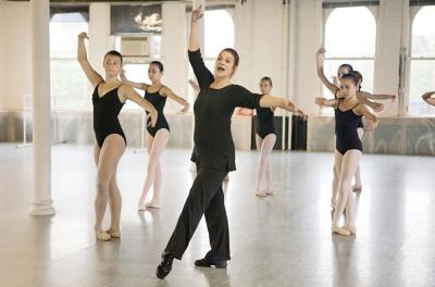 Вчитель з танців