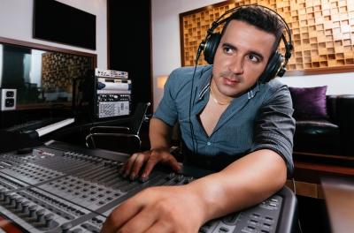 Звукорежисер