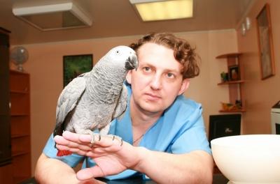Орнітолог